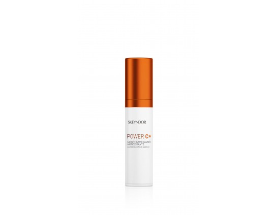 Antiox Glowing Serum 12,5% Vitamin C