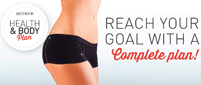 Reach your goal with a complete plan!