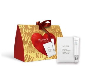 Kit San Valentín Power Hyaluronic